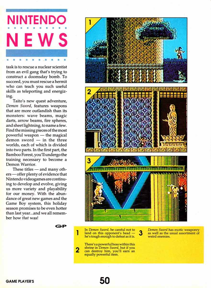 Game Players | November 1989 pg-50
