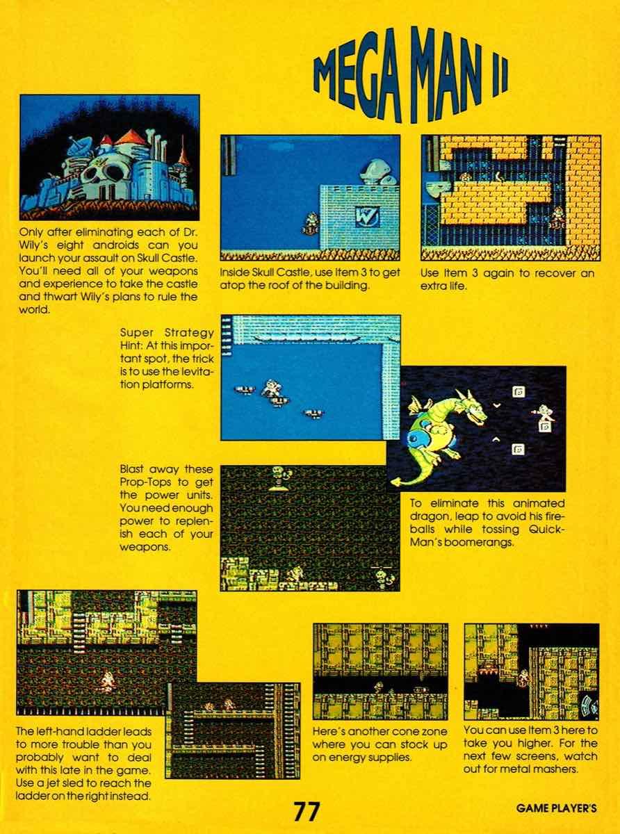 Game Players | November 1989 pg-77
