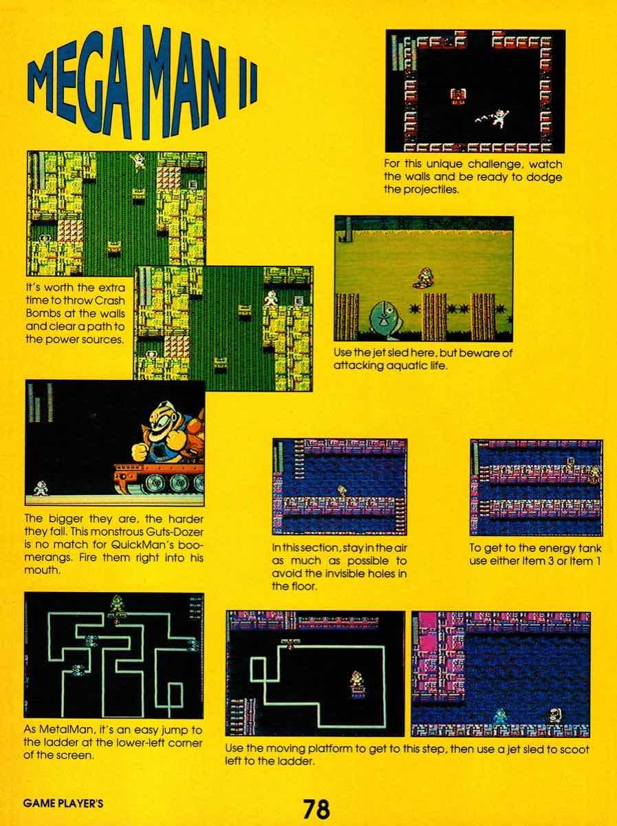 Game Players | November 1989 pg-78