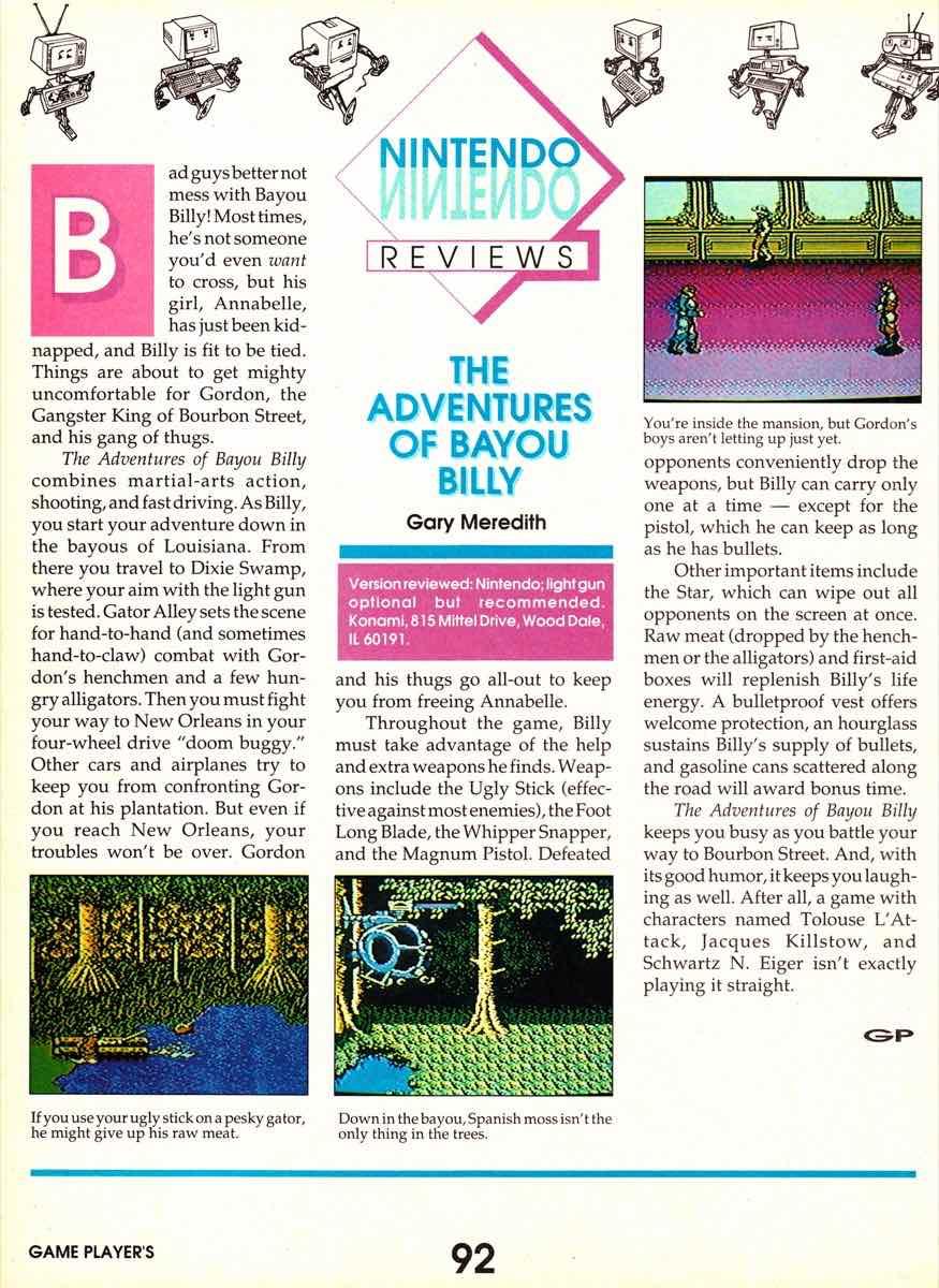 Game Players   November 1989 pg-92