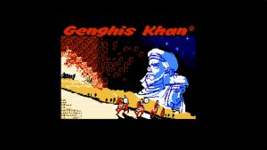 Genghis Khan (NES) Game Hub
