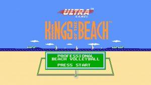 Kings Of The Beach (NES) Game Hub