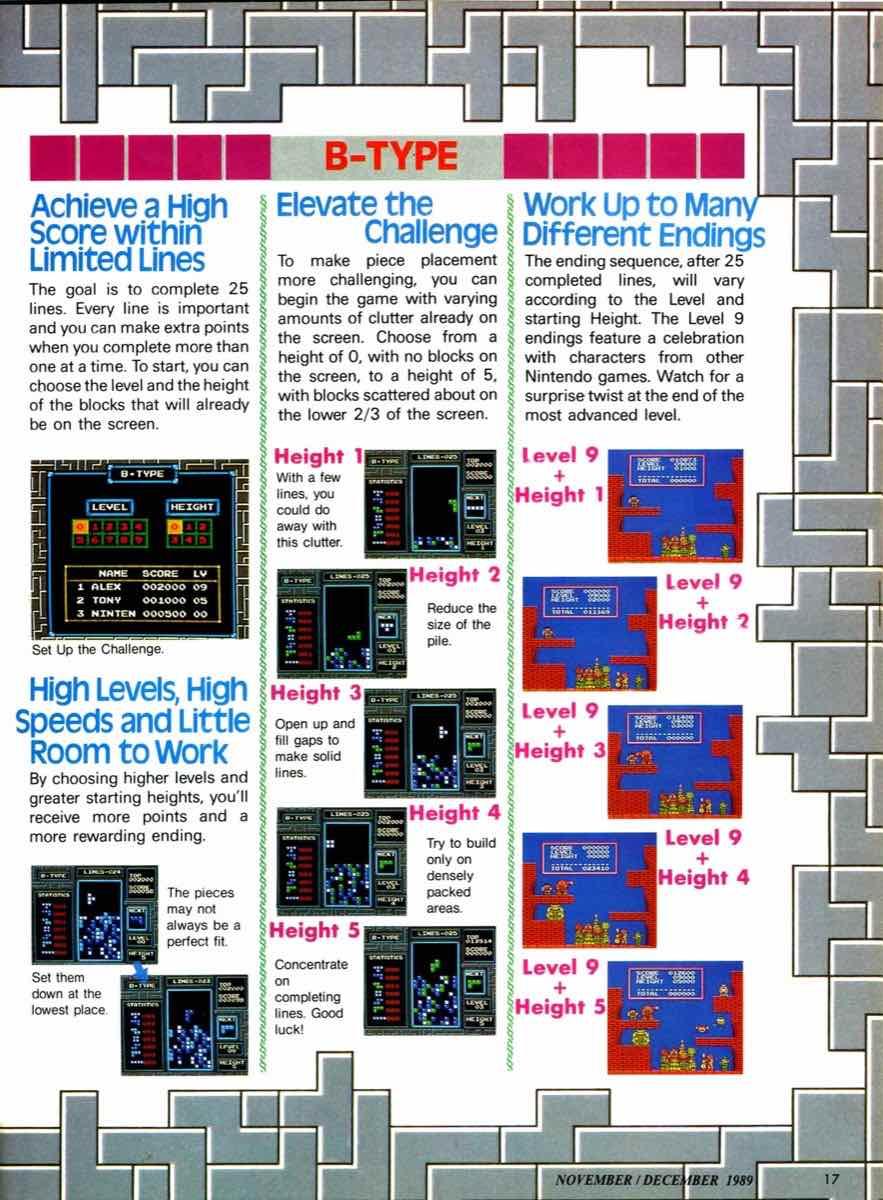 Nintendo Power | November December 1989 pg-17