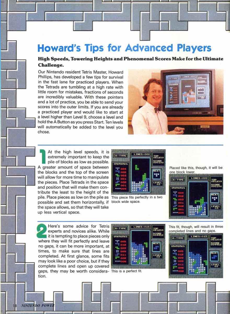 Nintendo Power | November December 1989 pg-18