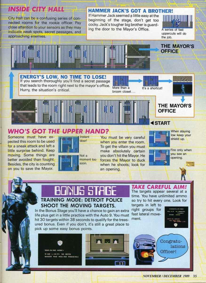 Nintendo Power | November December 1989 pg-35