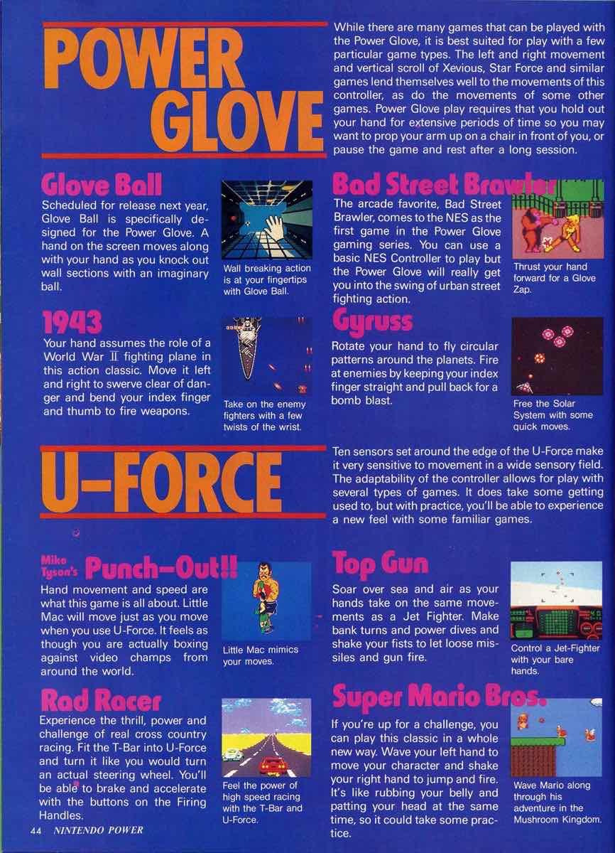 Nintendo Power | November December 1989 pg-44