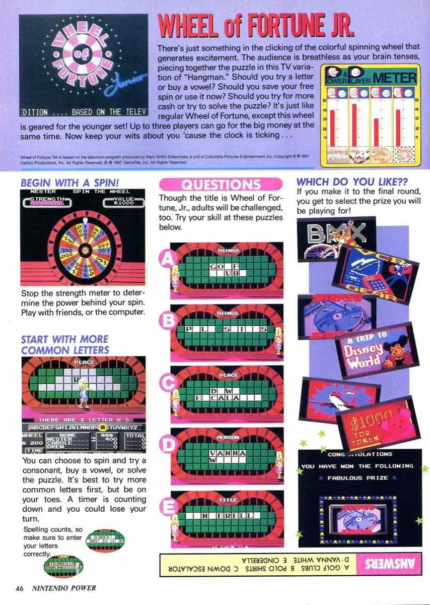 Nintendo Power   November December 1989 pg-46