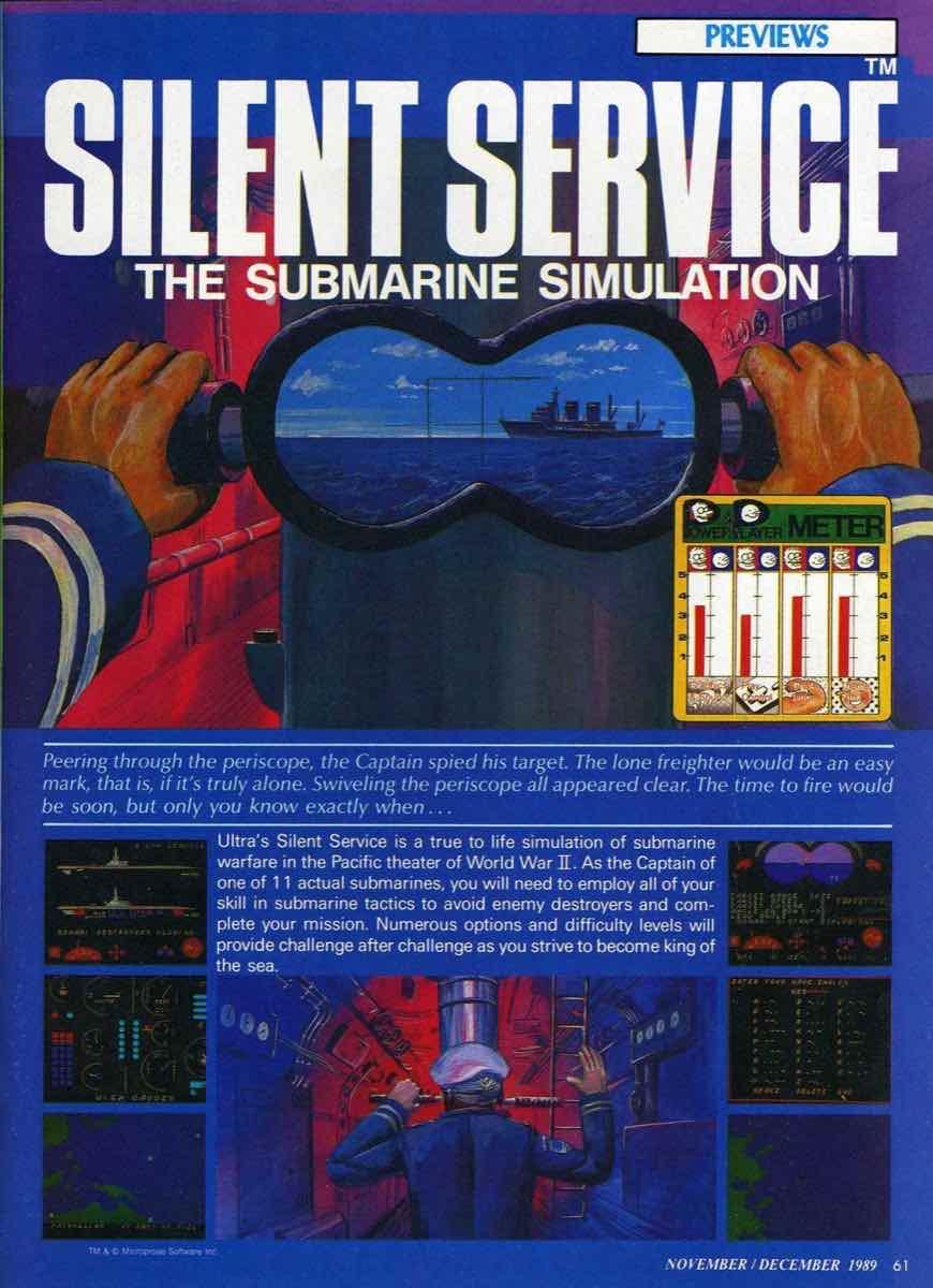 Nintendo Power | November December 1989 pg-61