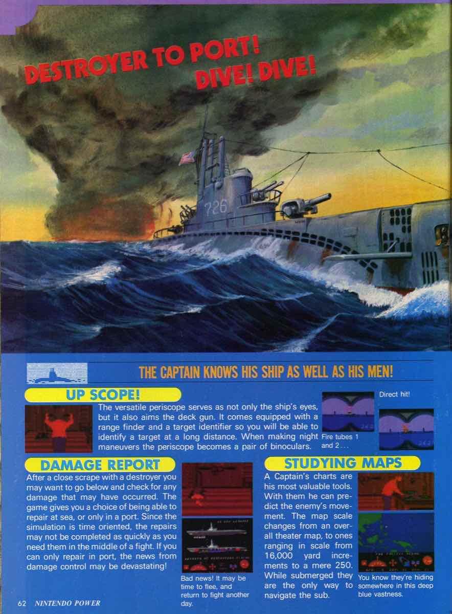 Nintendo Power | November December 1989 pg-62