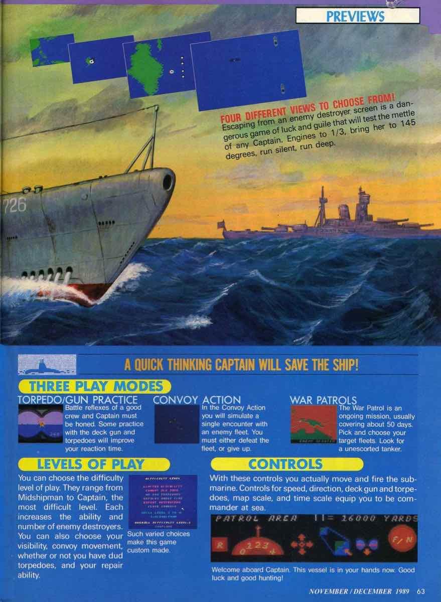 Nintendo Power | November December 1989 pg-63
