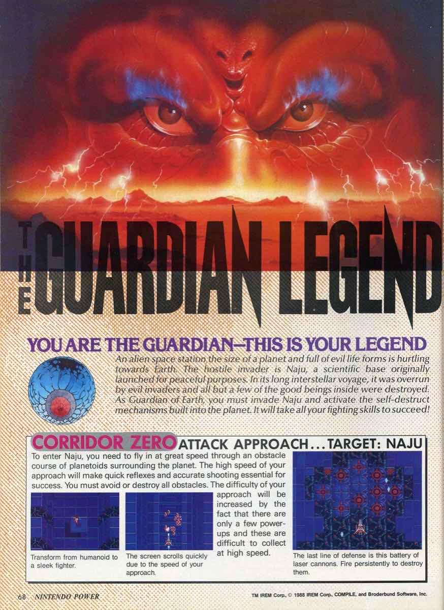 Nintendo Power   November December 1989 pg-68