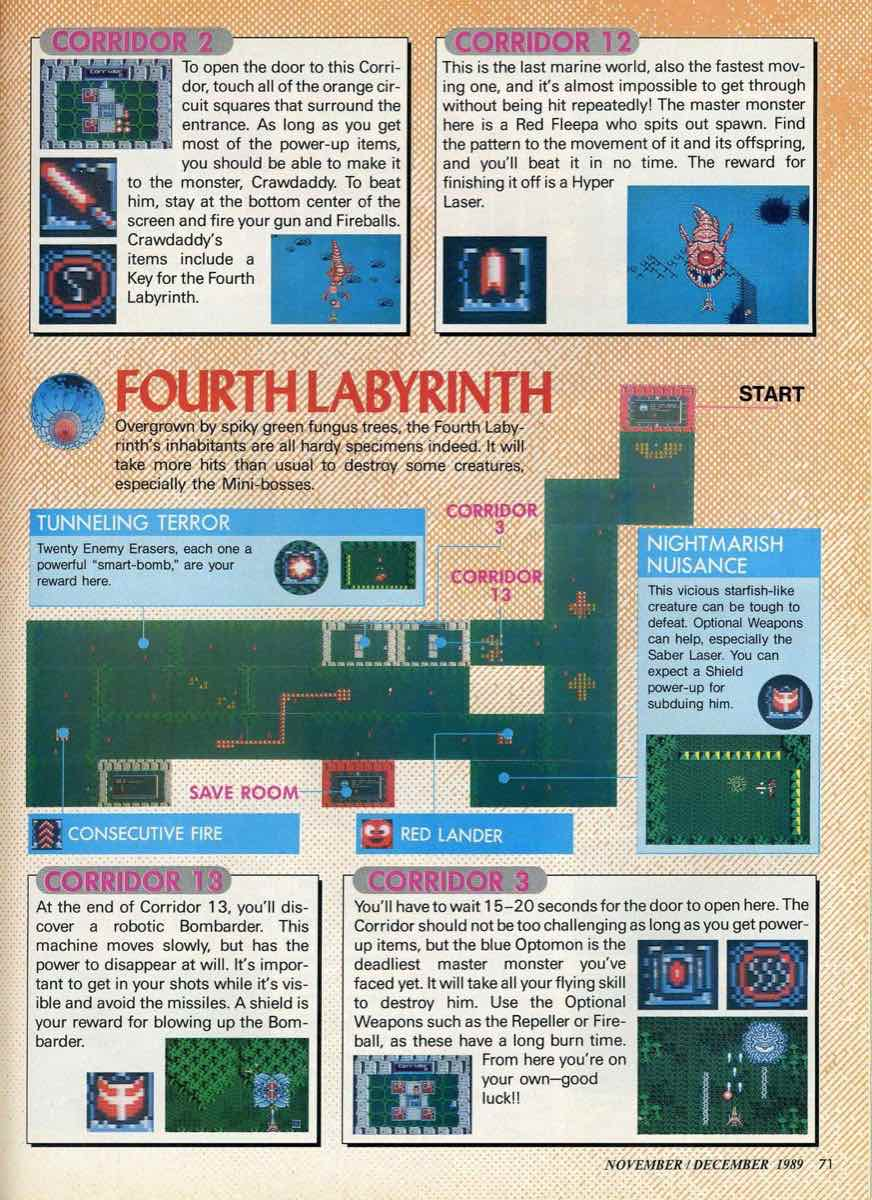 Nintendo Power   November December 1989 pg-71