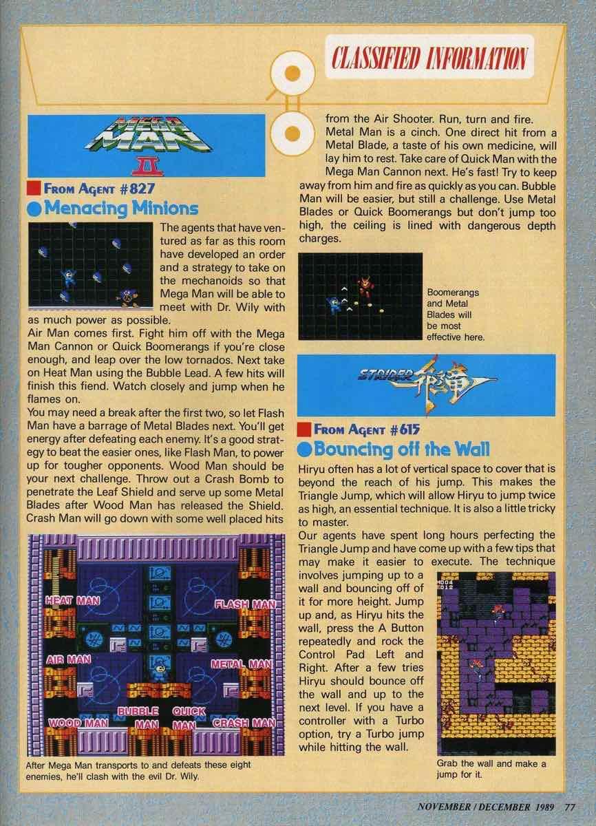 Nintendo Power | November December 1989 pg-77