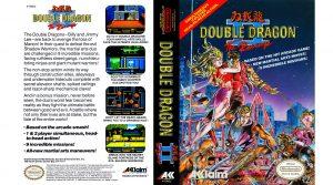 Nintendo Digital Download: Double The Dragons