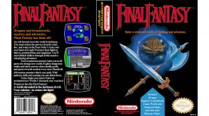 Final Fantasy Review