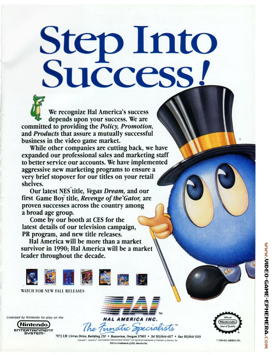 1990 World of Nintendo Buyers Guide p17
