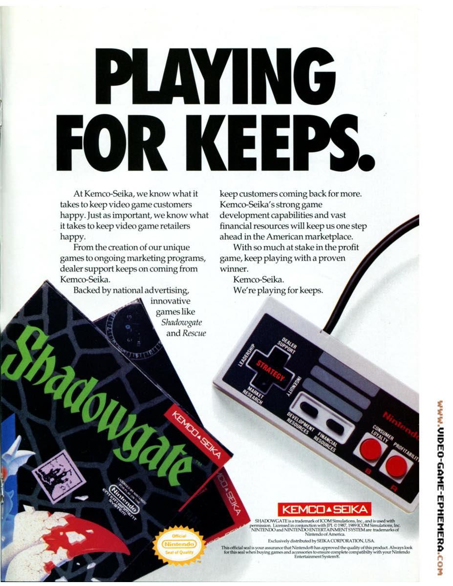 1990 World of Nintendo Buyers Guide p29