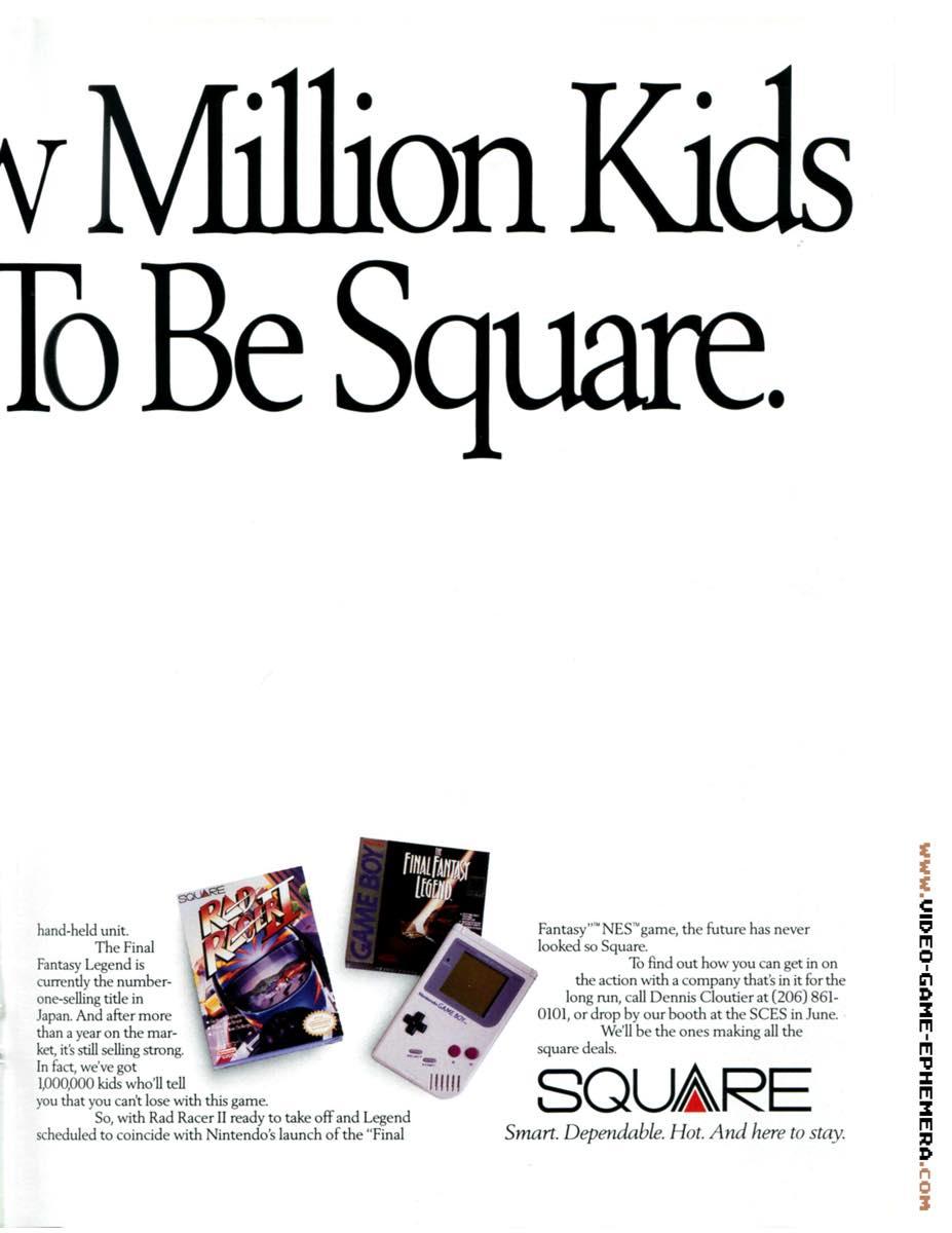 1990 World of Nintendo Buyers Guide p31