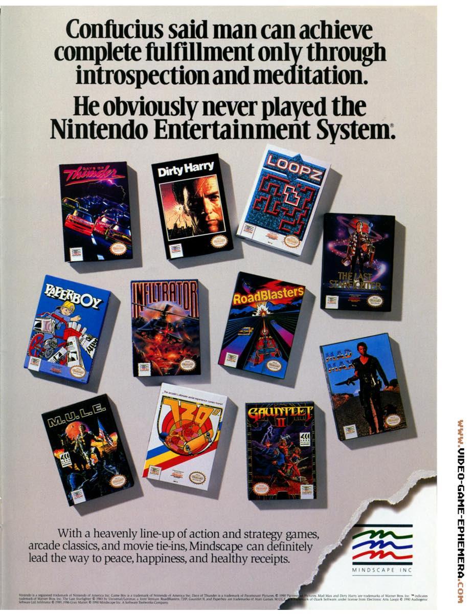 1990 World of Nintendo Buyers Guide p35