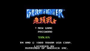 Burai Fighter (NES) Game Hub