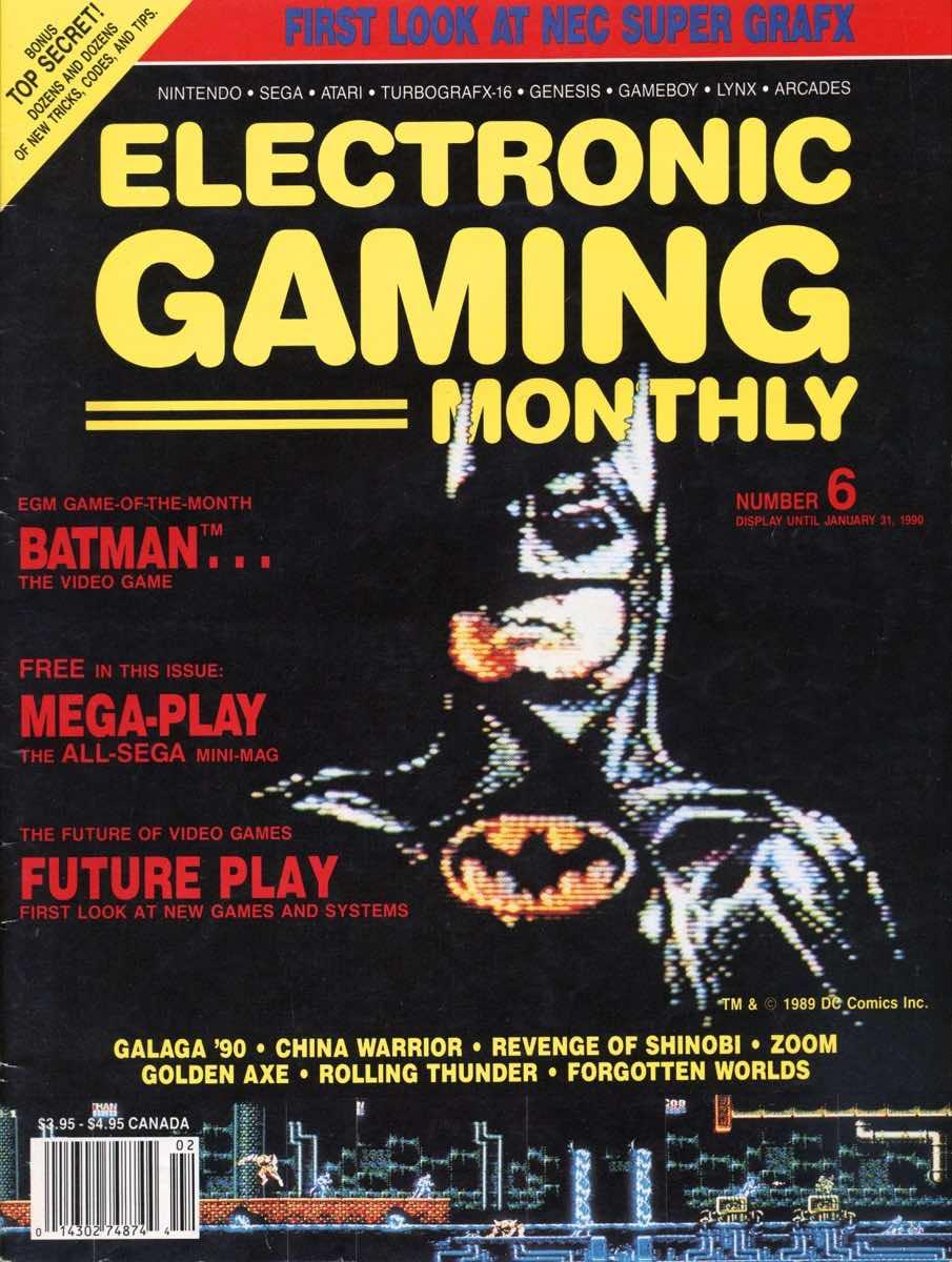 EGM   January 1990-1