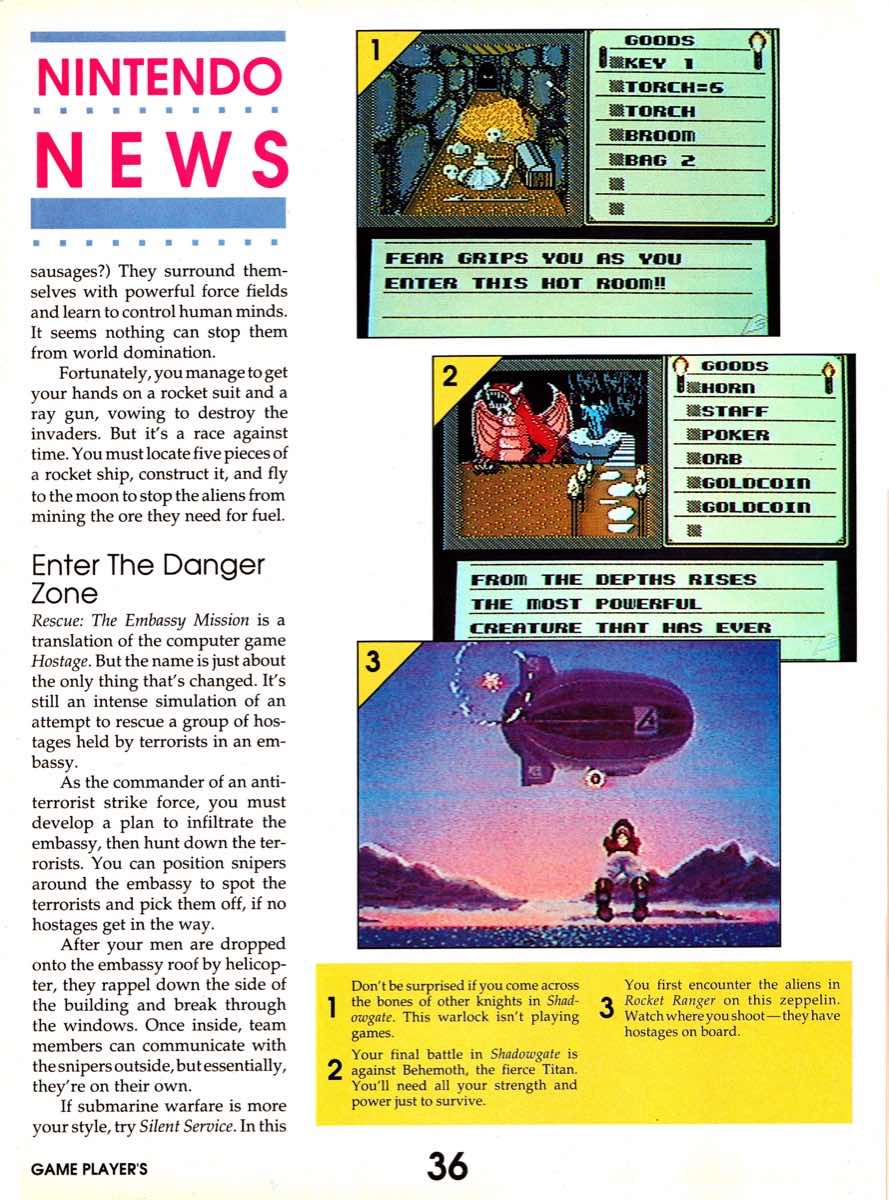 Game Players | December 1989 pg-36