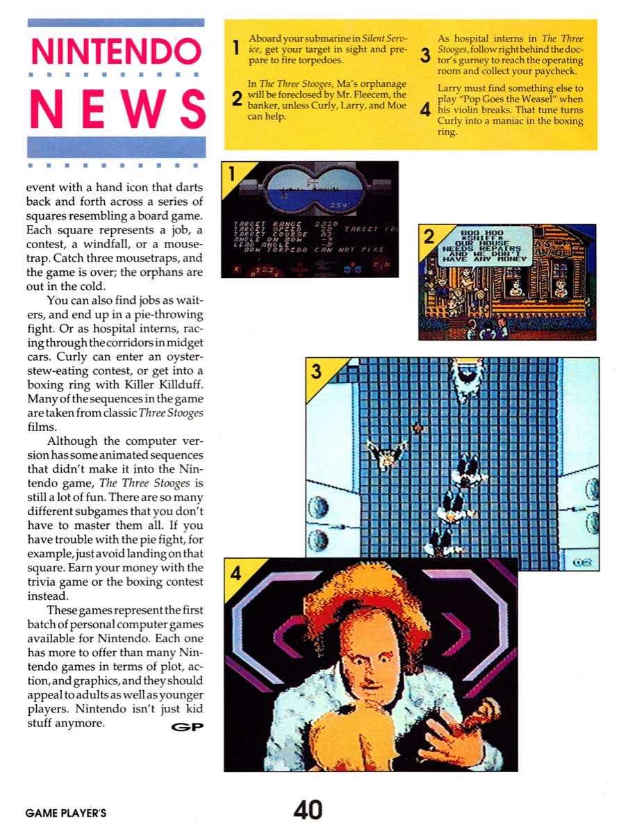 Game Players | December 1989 pg-40