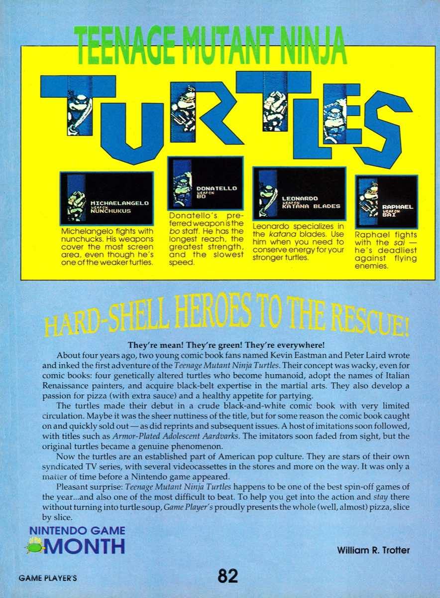Game Players | December 1989 pg-82