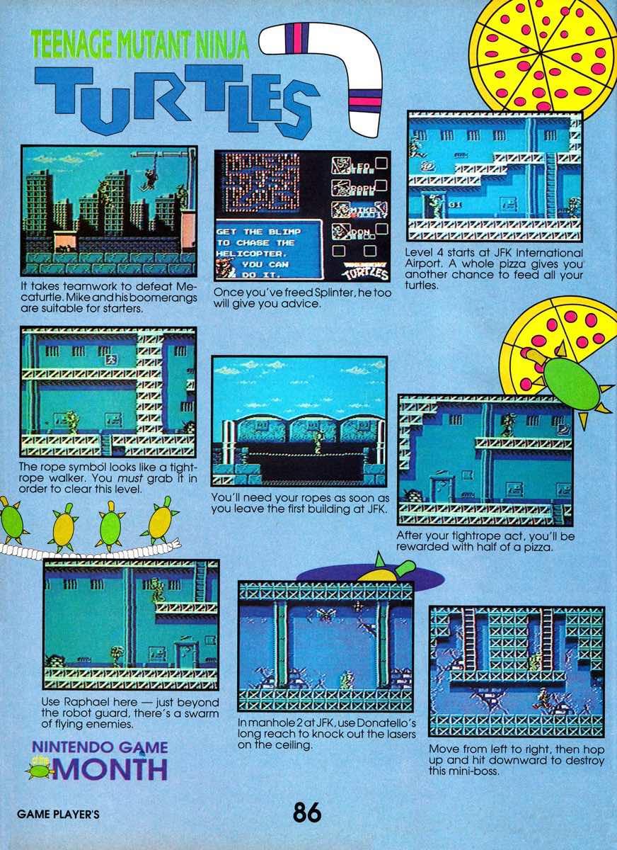 Game Players | December 1989 pg-86