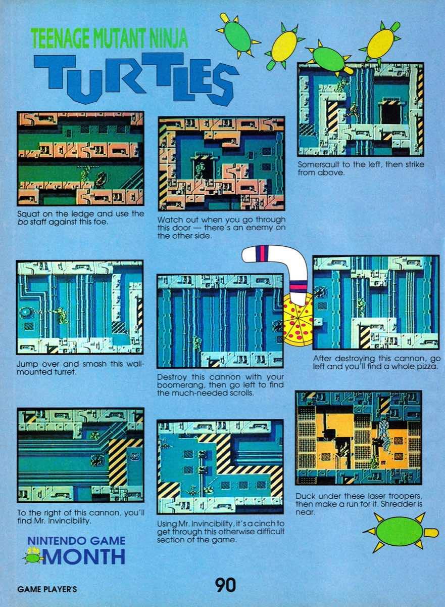 Game Players | December 1989 pg-90
