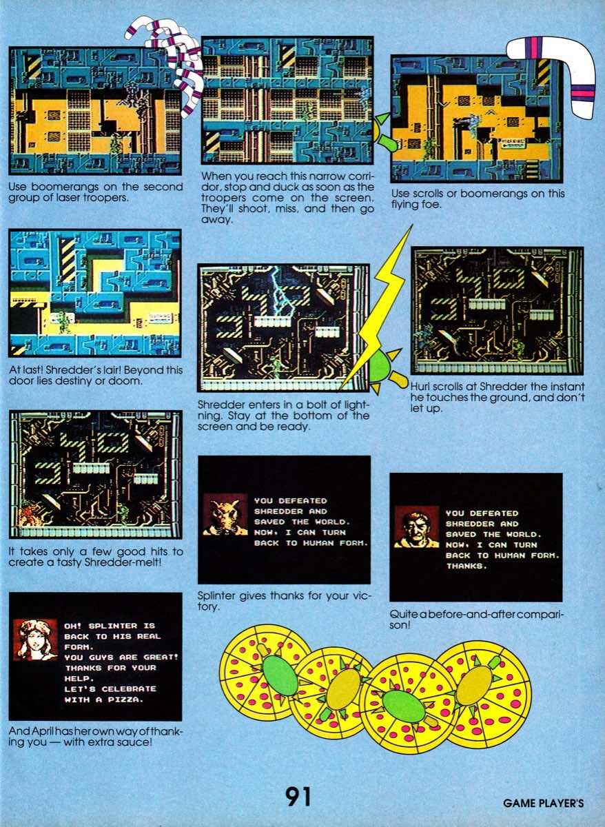 Game Players | December 1989 pg-91