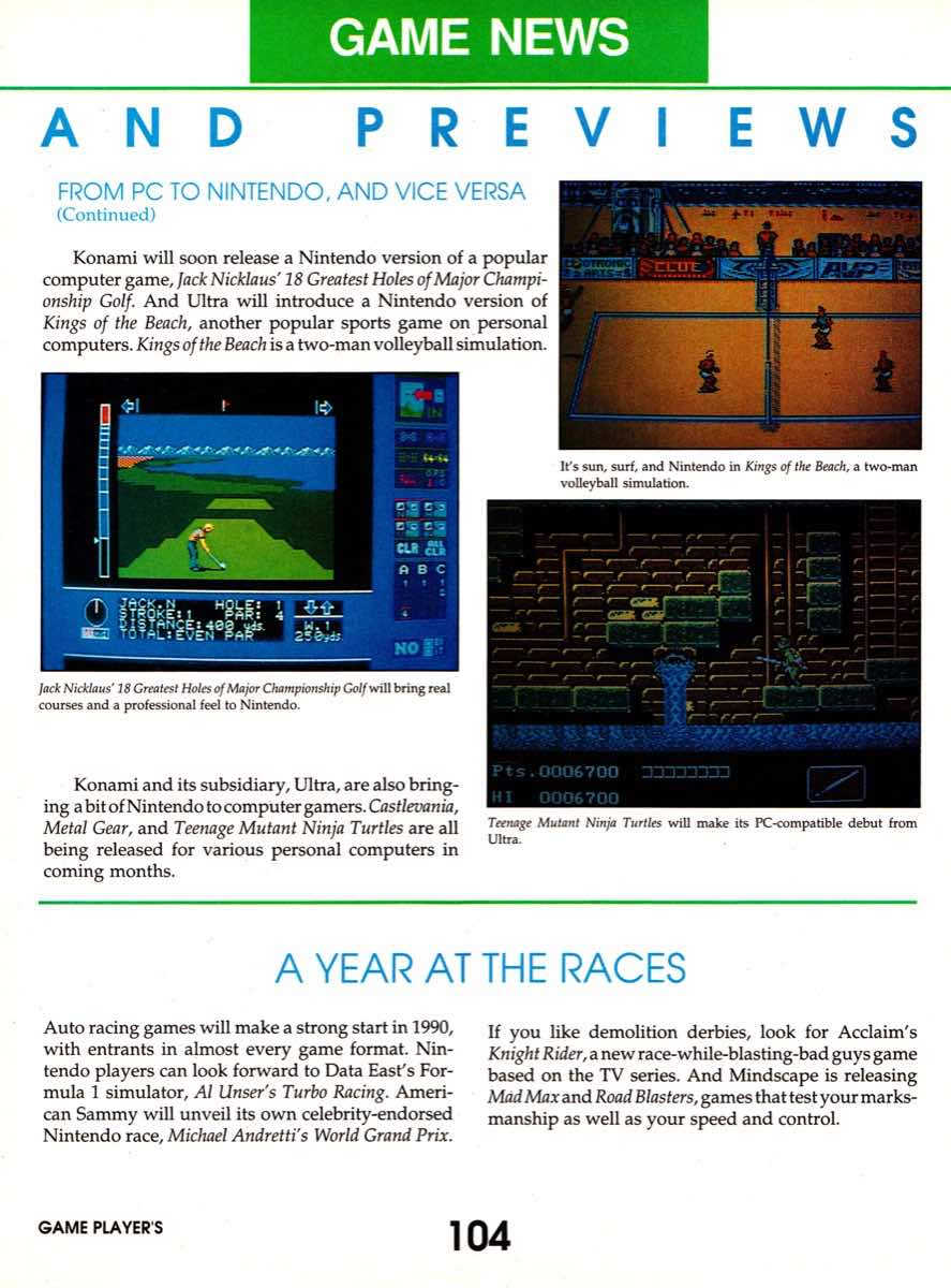 Game Players | February 1990 p-104