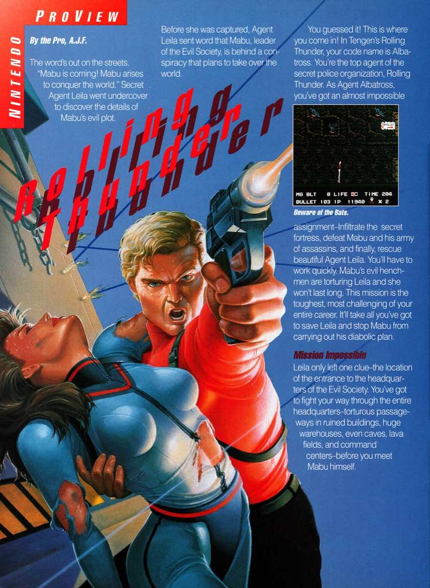 GamePro   December 1989-28