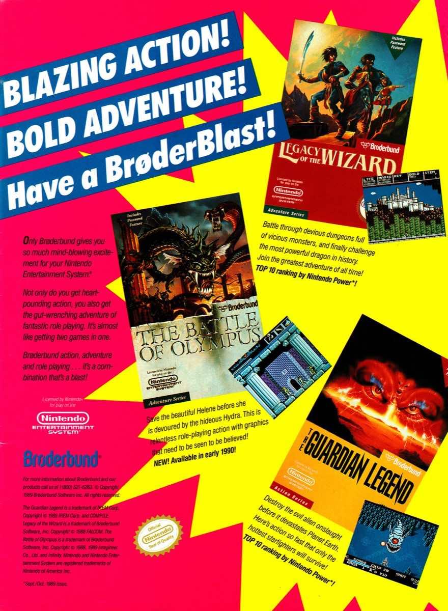 GamePro   December 1989-5