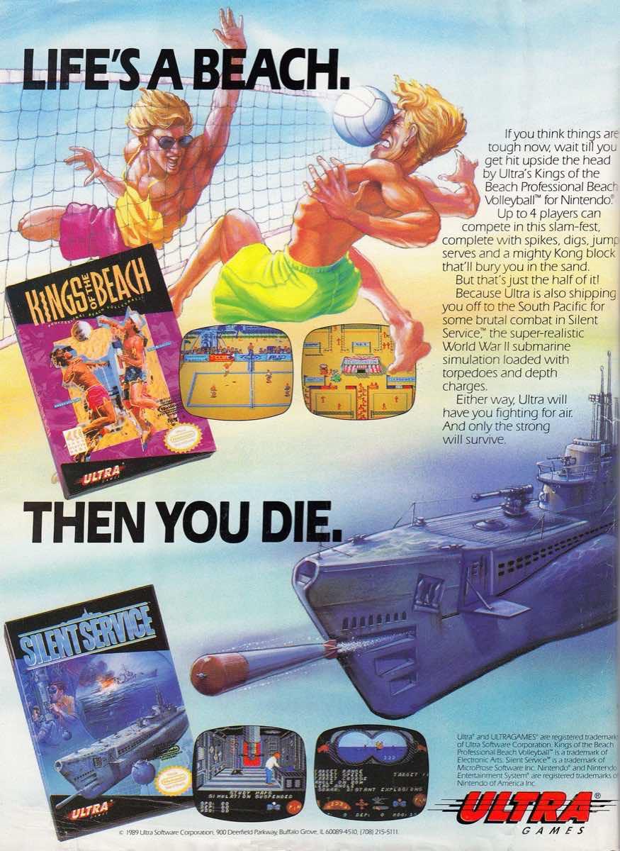 GamePro | December 1989-90