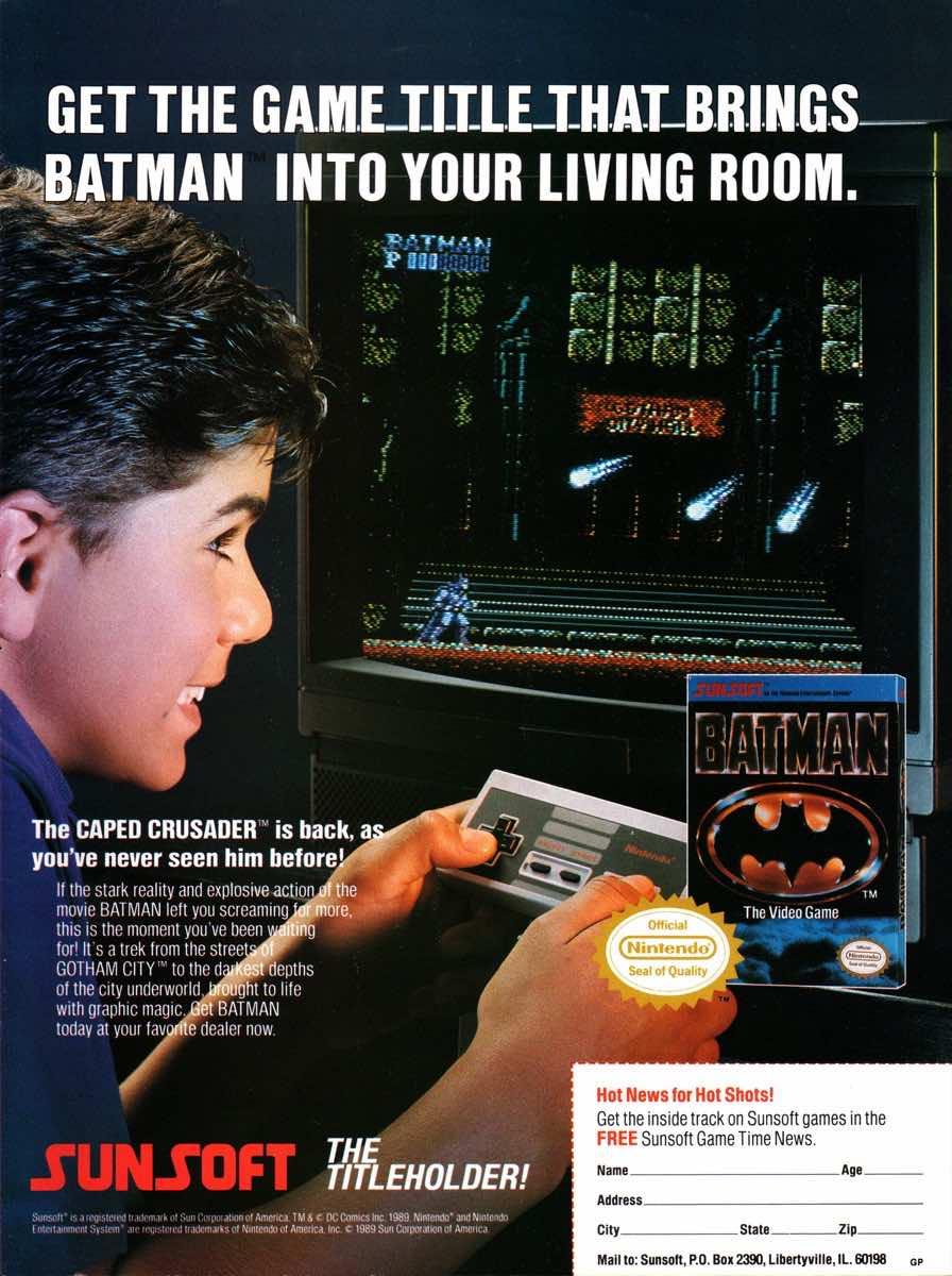 GamePro   January 1990-2