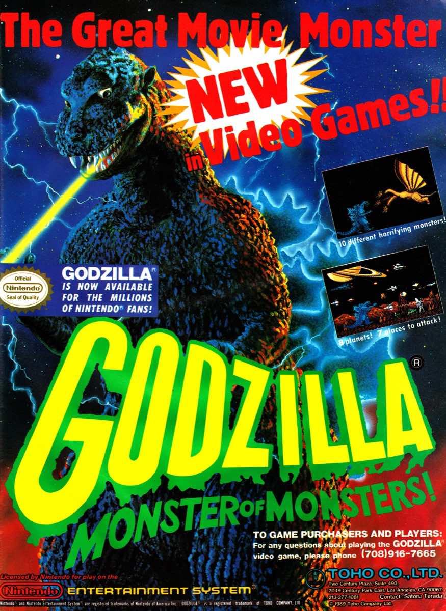 GamePro   January 1990-22