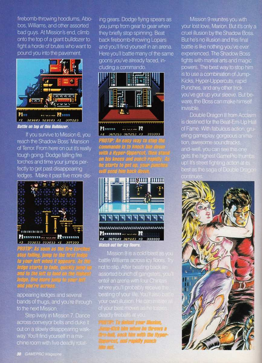 GamePro | January 1990-30