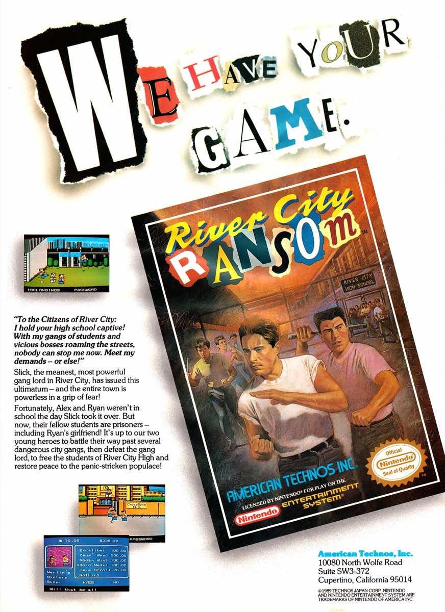 GamePro | January 1990-69