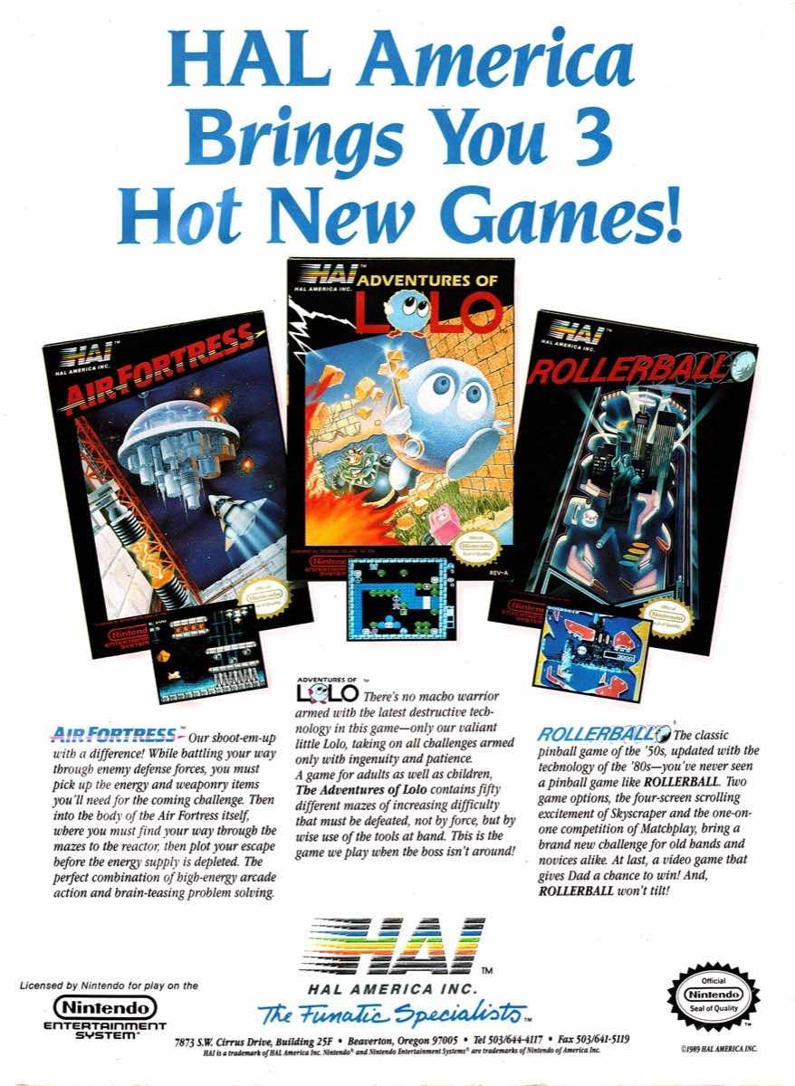 GamePro   January 1990-7