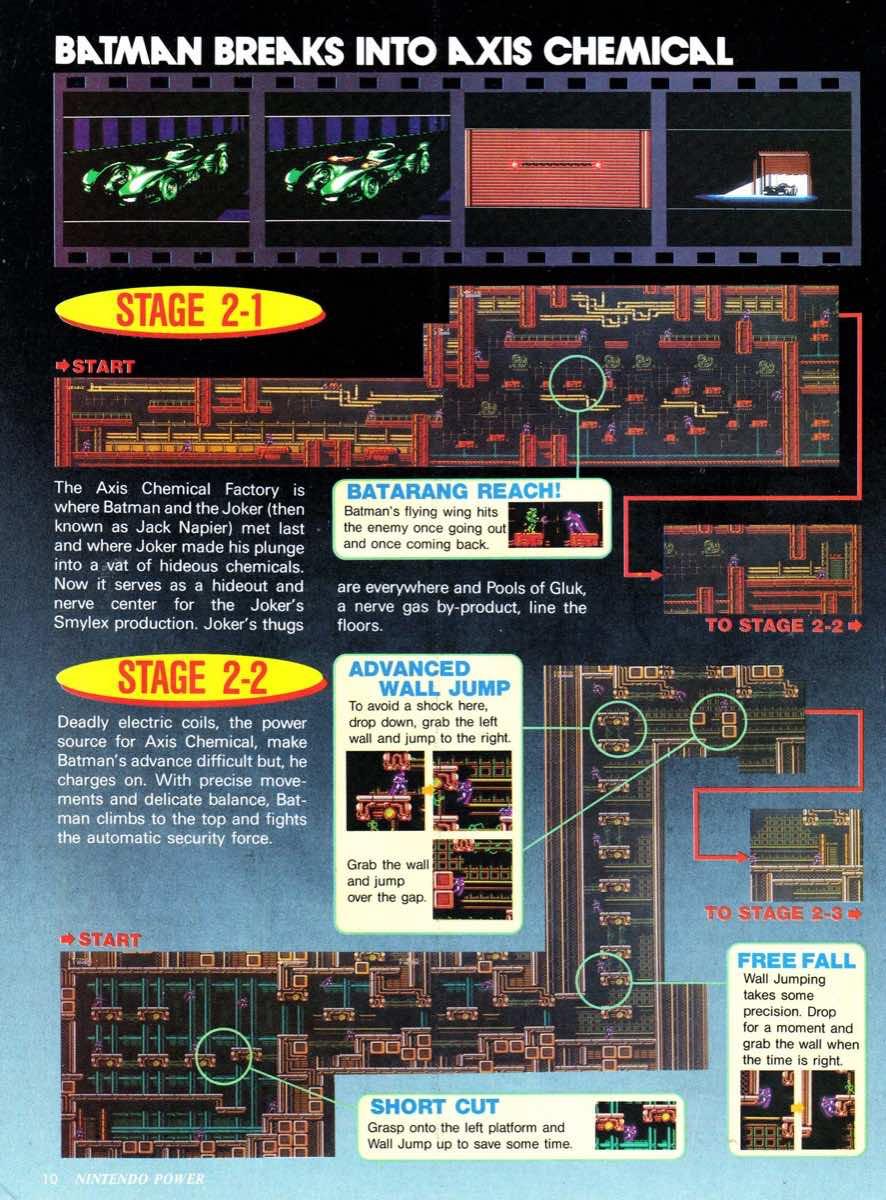 Nintendo Power   January-February 1990-10