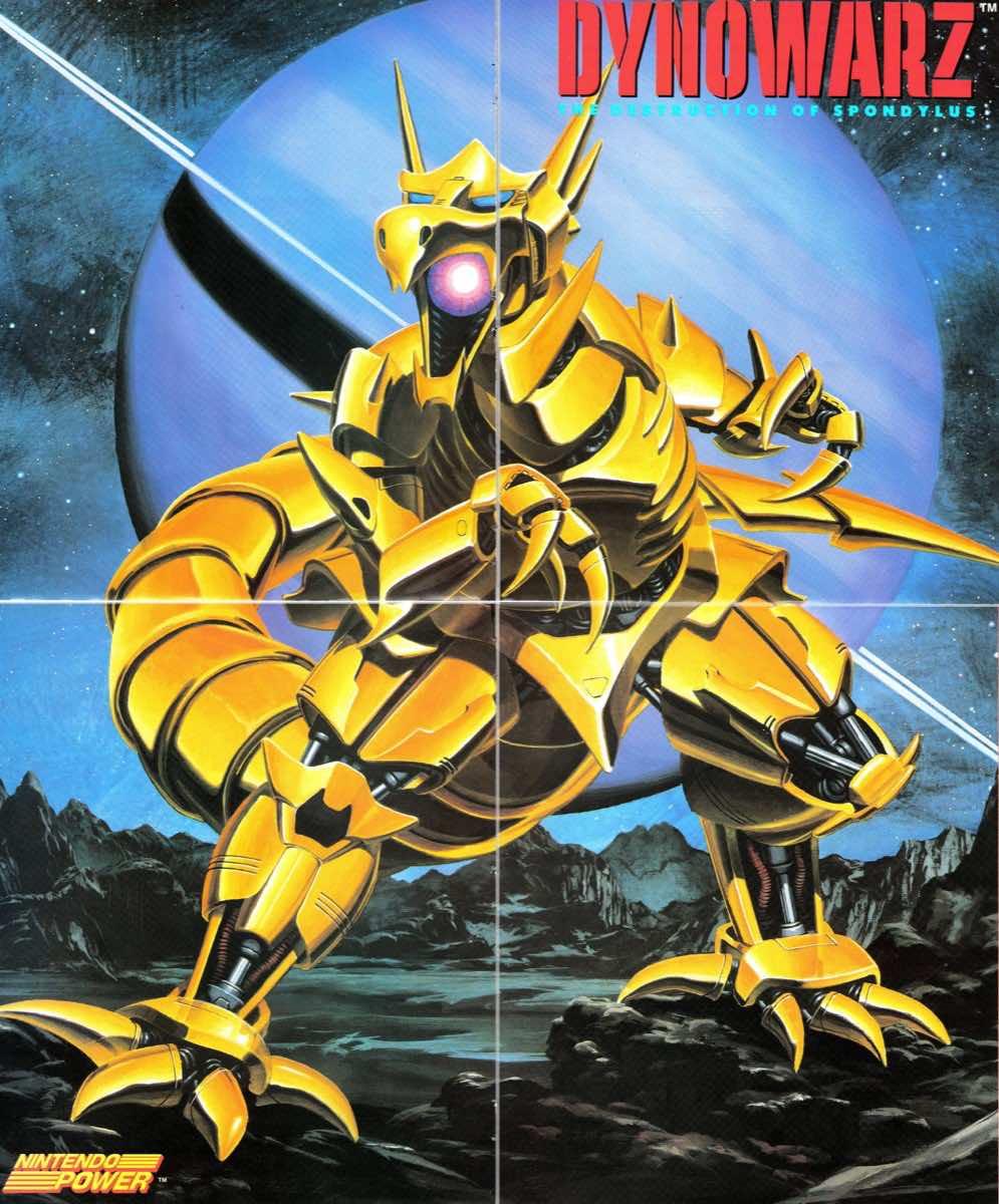 Nintendo Power | January-February 1990-102