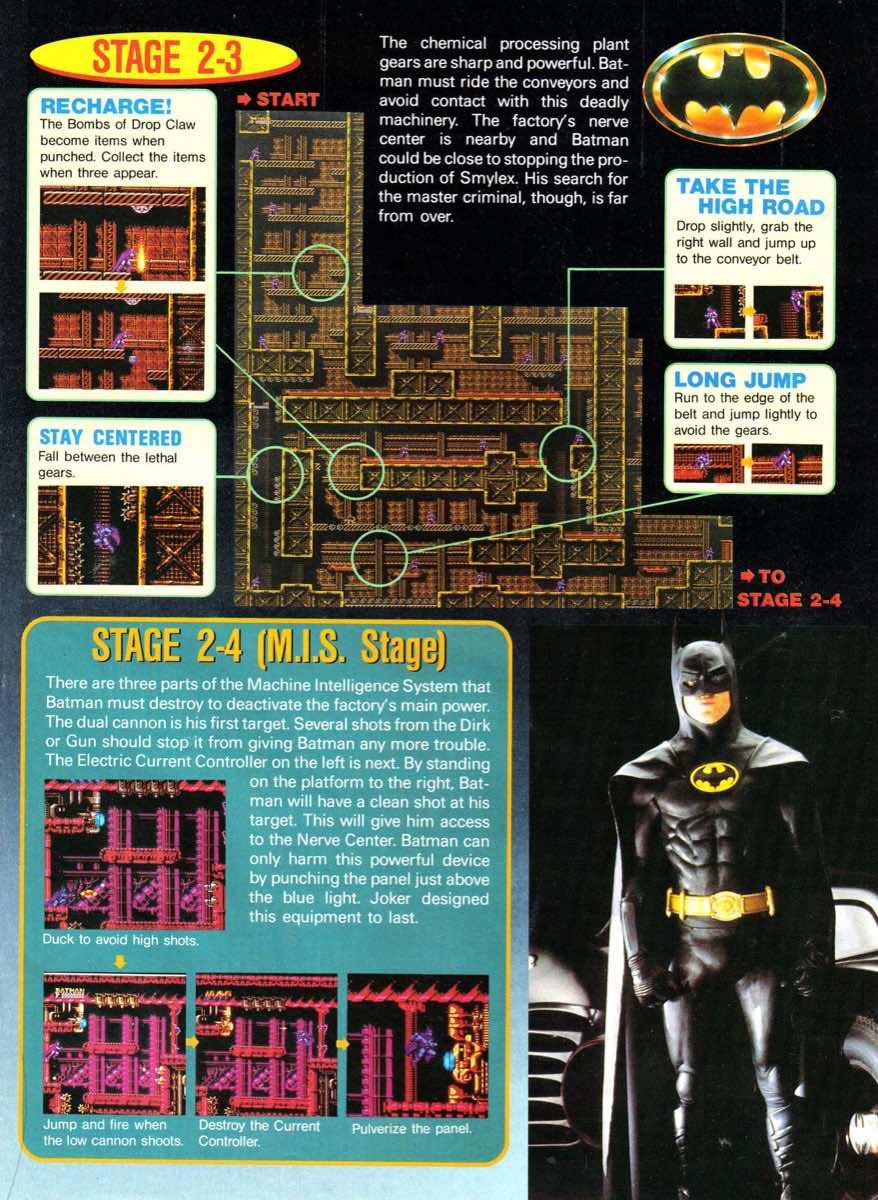 Nintendo Power   January-February 1990-11
