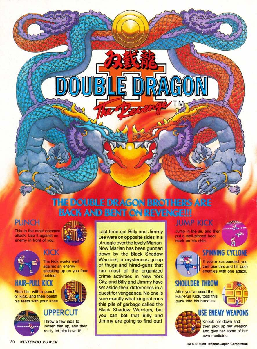 Nintendo Power | January-February 1990-30