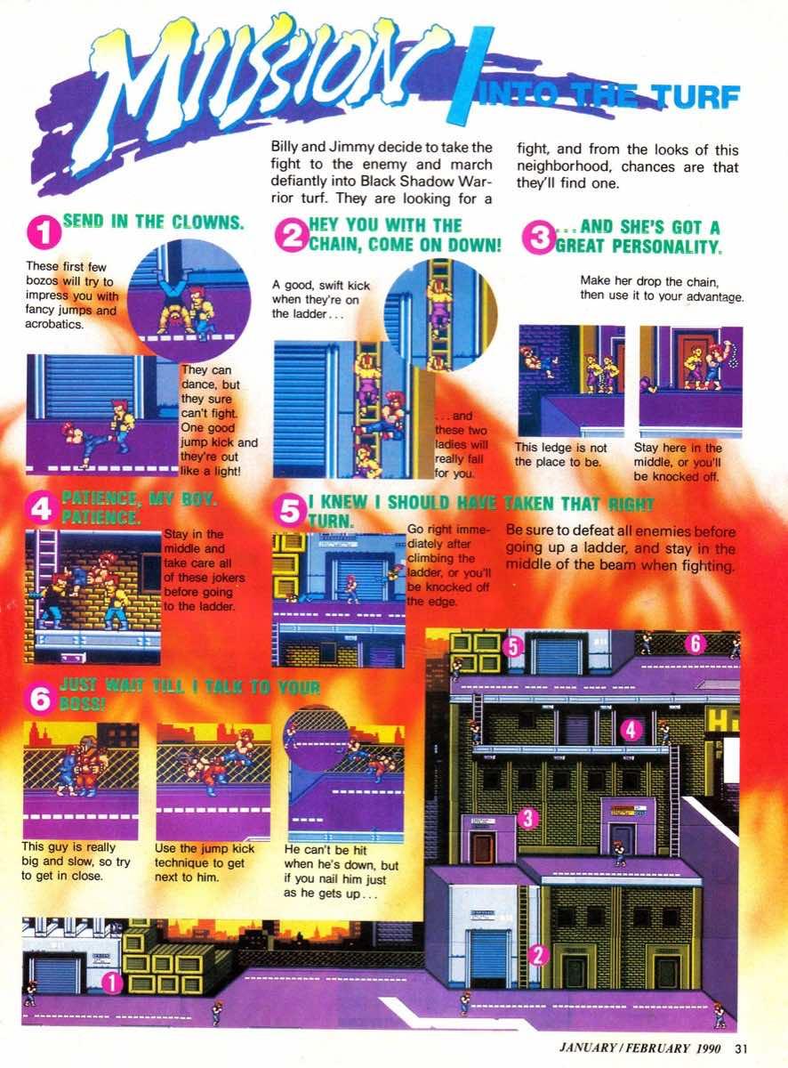 Nintendo Power | January-February 1990-31