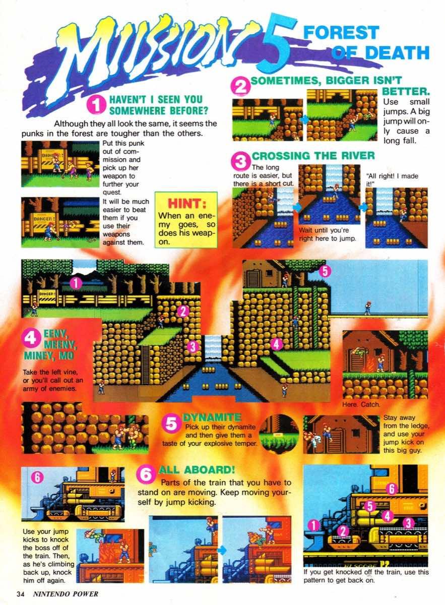 Nintendo Power | January-February 1990-34