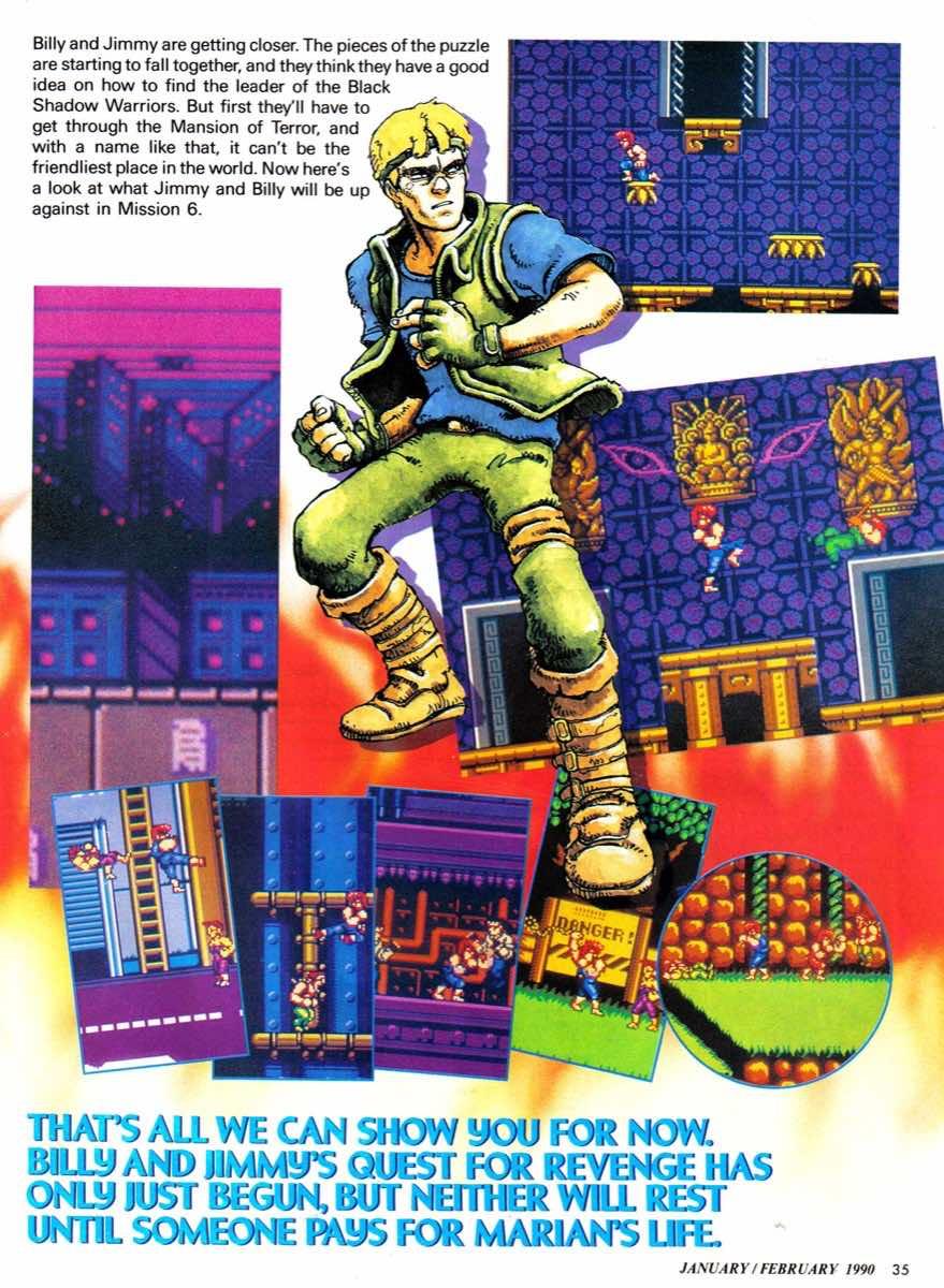 Nintendo Power | January-February 1990-35