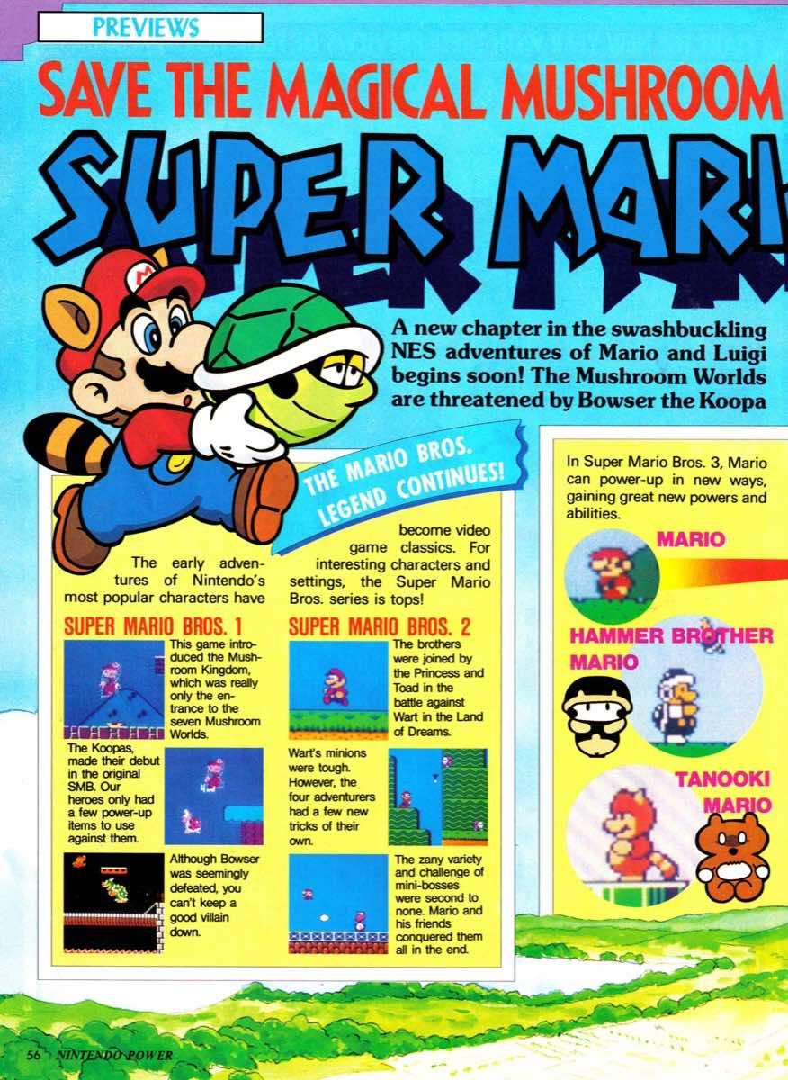 Nintendo Power   January-February 1990-56