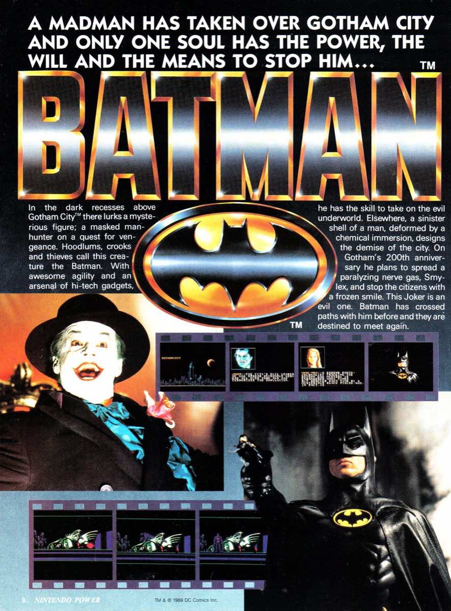 Nintendo Power   January-February 1990-8