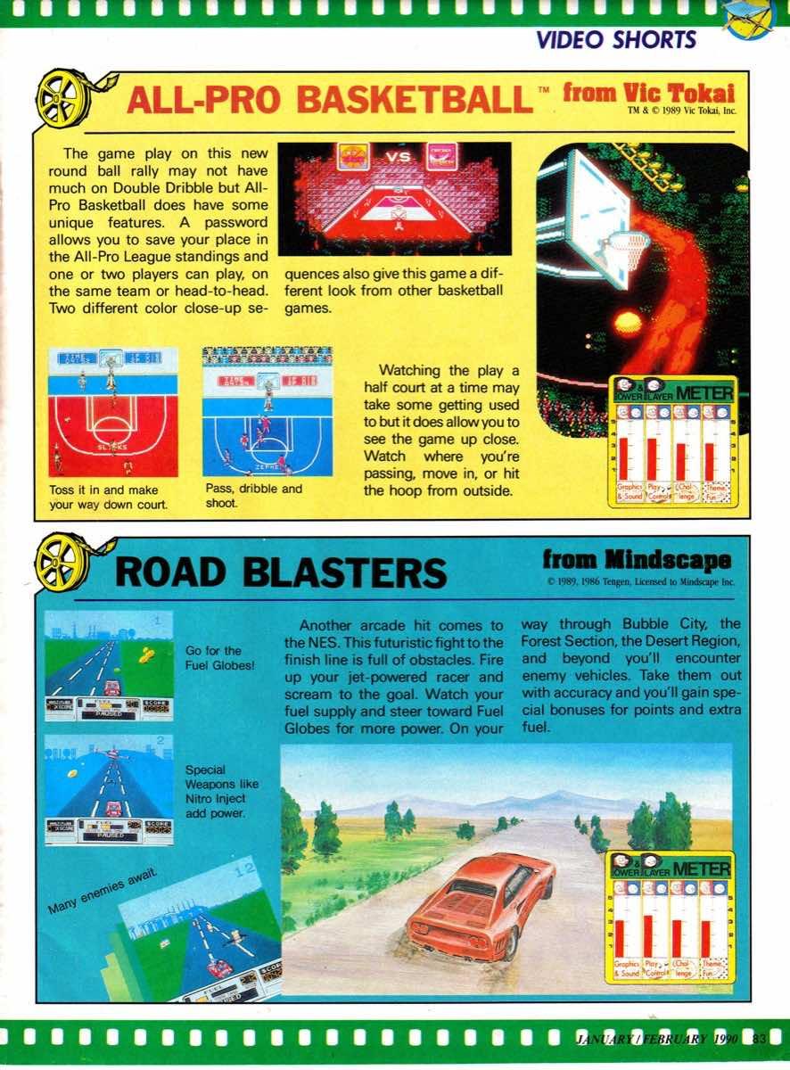 Nintendo Power | January-February 1990-83